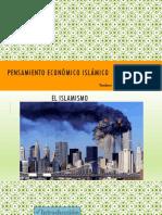 Pensamiento Económico Islámico Oct. 2017