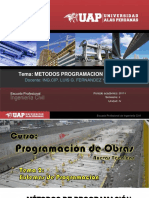 358398027 Sesion 03 Calidad de La Contruccion Tema La Empresa de Servicios II