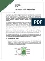 TIPOS DE DIODO Y CARACTERISTICAS.docx