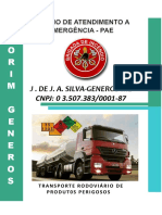 Pae - Carreta