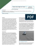 Artigo Acidente de Trânsito Derrapagem Alta Velocidade2016!01!1470
