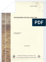 VAN REEUWIJK-PROCEDURES FOR SOIL ANALYSIS - ISRIC.pdf