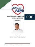 Plan Somos Perú