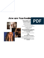 Depression Flyer2010
