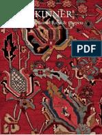 Fine Oriental Rugs & Carpets | Skinner Auction 2522B