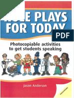 Photocopiable Activities to Get Students Speaki