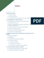 Evolución, Apunte de Cátedra 1C2018.pdf