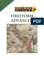 Advanced Firestorm