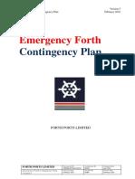 Emergency Forth