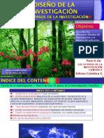 6-investigacionen10pasos-diseoinvestigacion