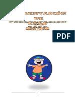 Modelo de Informe de Caso
