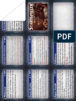 John Sinclair Abenteuerspiel - Karten 02