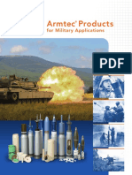 Artillery Products