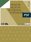 2. Dispositivos de Formación en Las Prácticas Profesionales