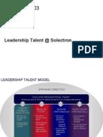 STEP-Solectron_Leadership_Presentation