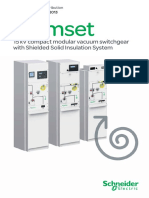 Premset Maintenance Guide - NRJED313586EN