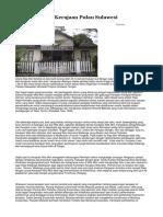 Istana sulawesi