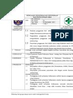 SPO 01 Penilaian, Pengendalian, Penyediaan Dan Penggunaan Obat