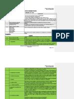 Estructura de Los Seminarios I, II y III de Tesis 15092014 Rev. 6 Marzo 2017