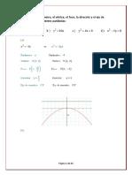 Calcular El Parámetro