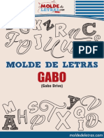 Gabo Moldes