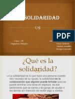 La solidaridad.pptx