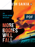 More Bodies Will Fall-Ankush Saikia
