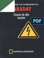 21) Faraday. La inducción electromagnética