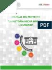 Club-la Historia Hecha Noticia