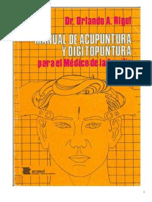 dolor pélvico puntos de acupuntura pdf en línea