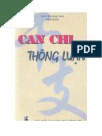 Can Chi Thong Luan