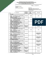 6 Pengumuman Hasil PraKualifikasi LPSE