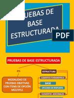Base Estructurada