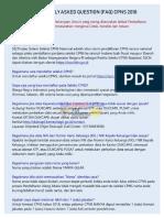 FAQ CPNS TAHUN 2018.pdf
