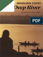 Endo, Shusaku - Deep River (New Directions, 1994)