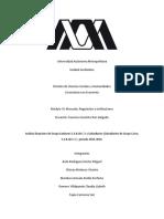 Investigacion Pobreza y Microeconomía