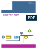 BEAMA Guide to IP Codes 2016