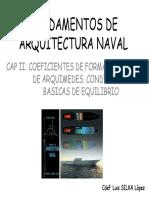 Arquitectura Naval 2