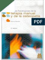 103090415 Bienfait Marcel Bases Fisiologicas de La Terapia Manual Y de La Osteopatia