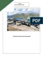 Caso Final-Planta Industrial (CASO FINAL)