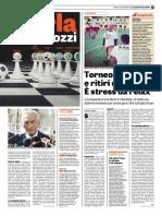 La Gazzetta Dello Sport 13-09-2018 - Corsa a Ostacoli - Pag.2