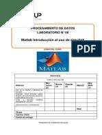 Lab 06- Matlab Introduccion Al Uso de Simulink