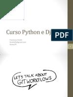Curso Python e Django - Aula 3-1