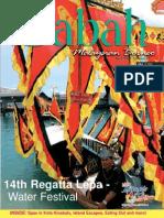 Sabah Malaysian Borneo Buletin April 2007