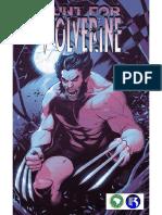 A Cacada Pelo Wolverine 01 - Charles Soule