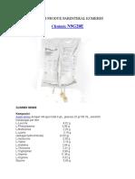 Contoh Produk Parenteral Komersil