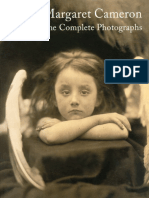 Julia Margaret Cameron. The complete photographs