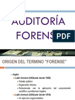 Auditoria Forense II PARTE.ppt