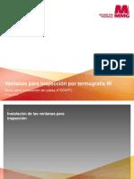 Guía Para Instalación de Ventanas - Inspección Por Termografía IR