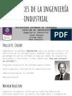 Precursores de la ingieneria industrial.pptx
